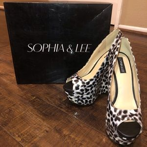 Sophia & Lee